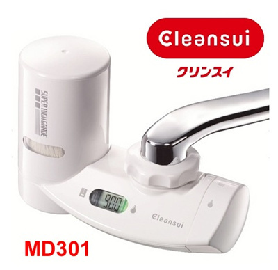 lọc nước CleanSui MD301-WT