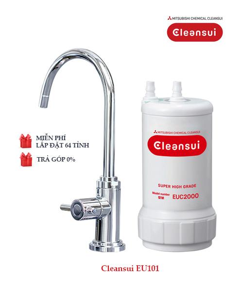 máy lọc nước CLEANSUI EU101
