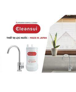 lọc nước Cleansui A101E hãng Mitsubishi