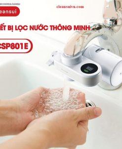 lọc nước cleansui csp801E